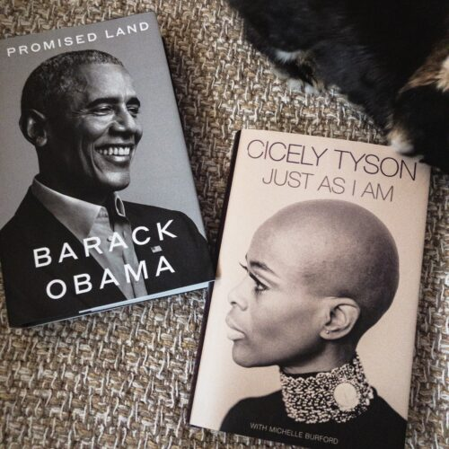 10 Books to Read for Black History Month