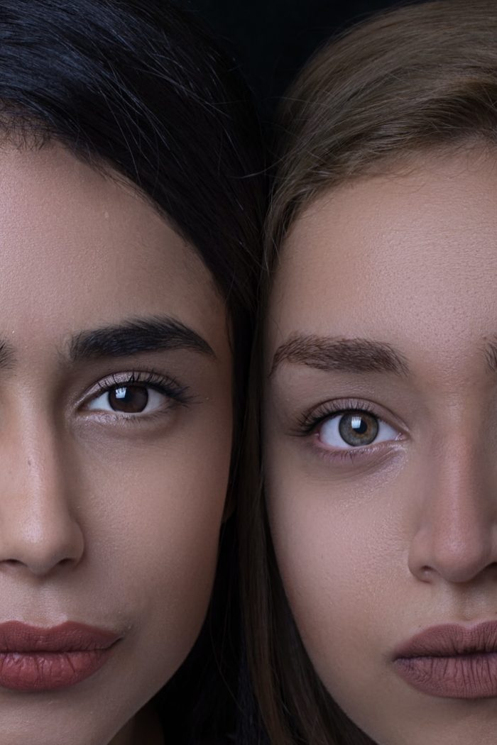 Yes, You Can Shape Your Eyebrows